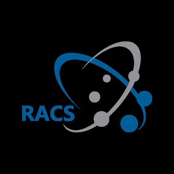 RACS GmbH Logo